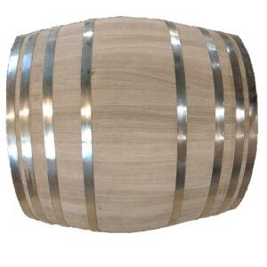 деревянная бочка из дуба