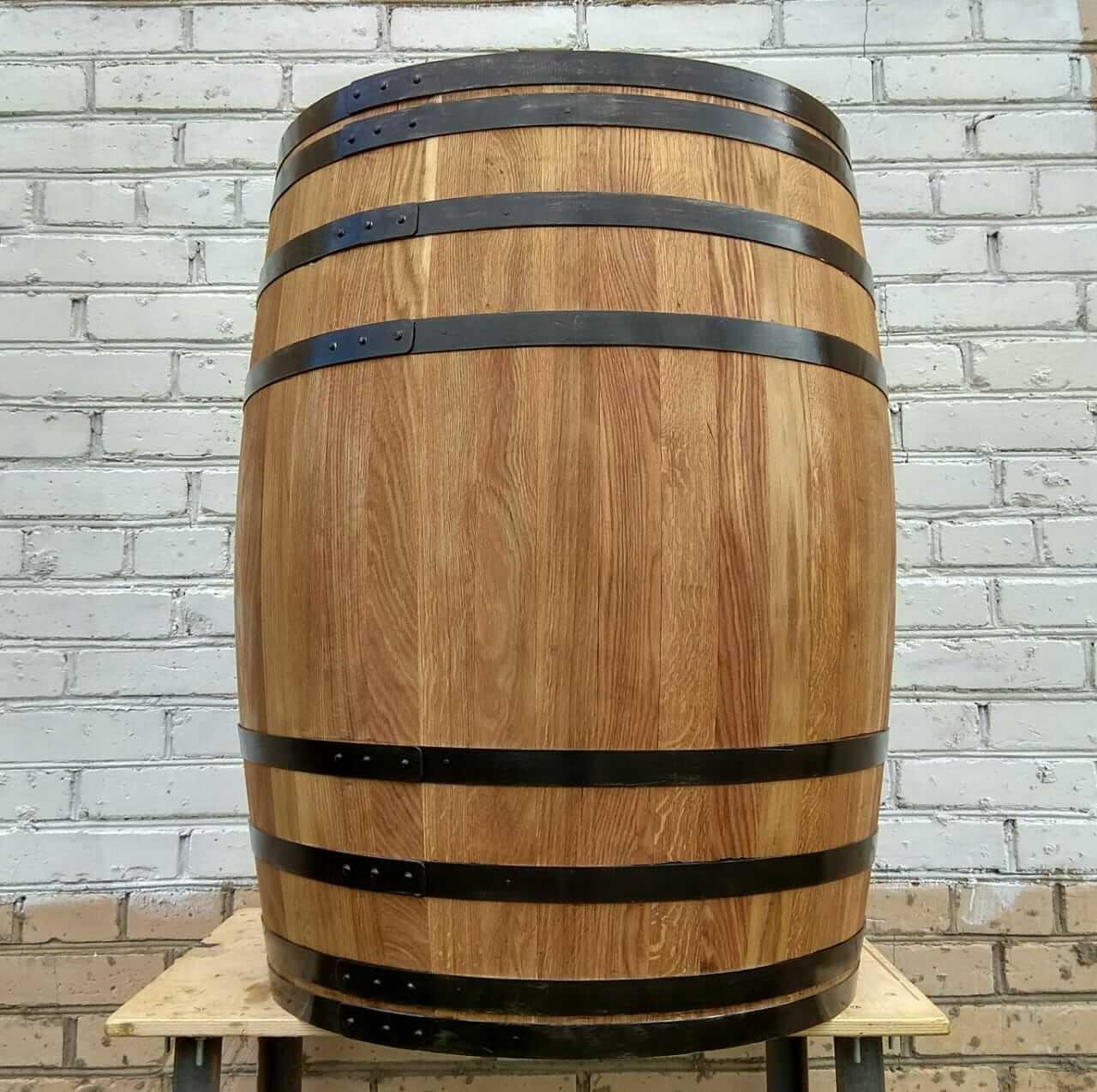 Бочка из дерева 250 литров