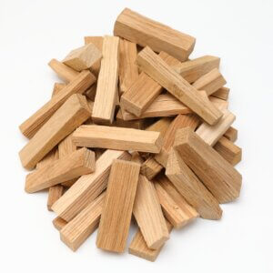 Дубовые чипсы (палочки) 250 гр